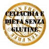 Celiachia e dieta senza glutine