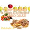 Gli alimenti che contengono carboidrati