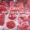 Carni: dall'Allevamento alla Vendita