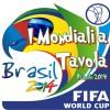I Mondiali a Tavola -Brasile 2014