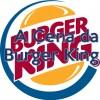 A Cena da Burger King
