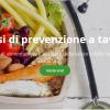 Prevenzione a Tavola – corso di cucina on line