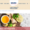 Zenzero: proprietà, benefici e uso in cucina
