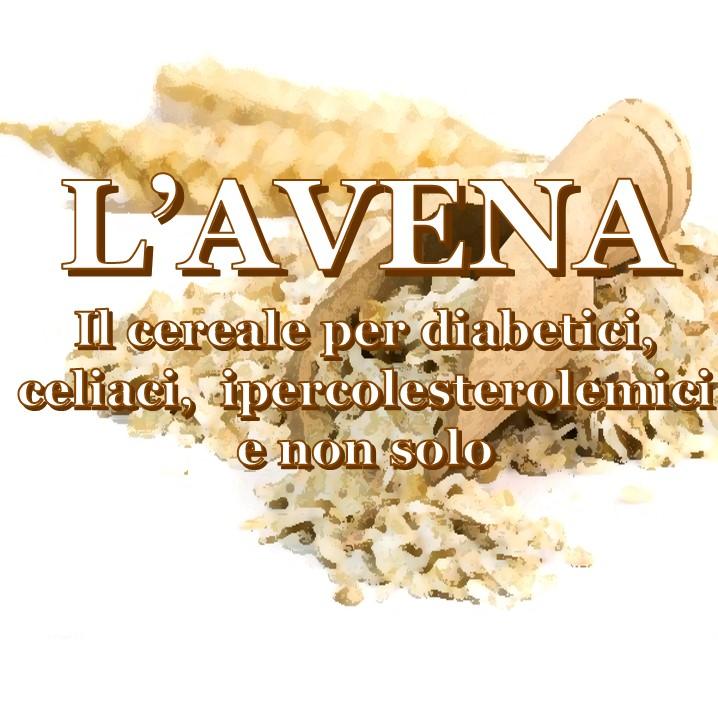 cereale per celiaci, diabetici, ipercolesterolemici