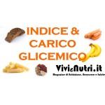 Indice e Carico Glicemico
