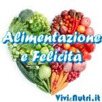 Alimentazione e Felicità