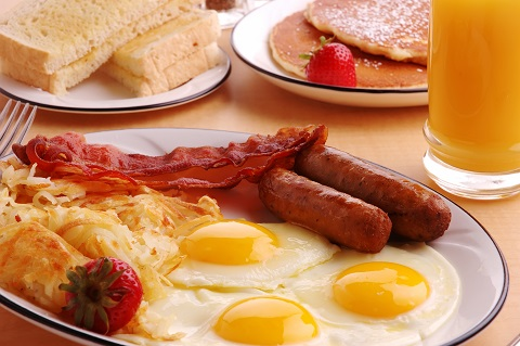 A colazione grassi e proteine per ridurre glicemia e rischio di diabete