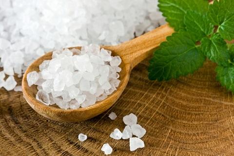 si vive meglio con poco sale