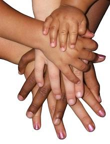 Il colore della pelle