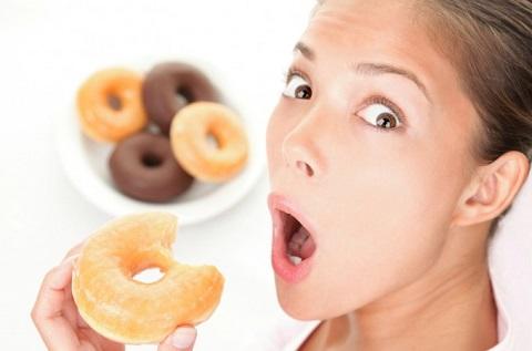 Perché alcuni alimenti sono cosi' irresistibili?