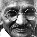 Aforisma di Mohandas Gandhi