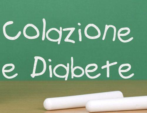 Colazione e Diabete