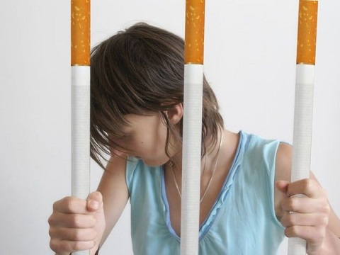 stop alle sigarette senza ingrassare