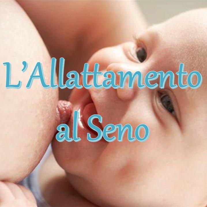 Generalmente si consiglia di allattare al seno per almeno i primi sei mesi di vita del bambino: entro questo tempo, il latte materno sostituisce qualsiasi altro nutriente.