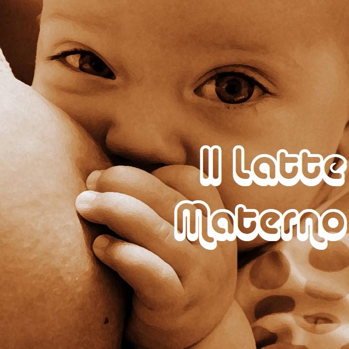 Le fasi del Latte Materno