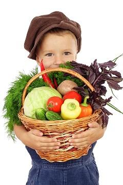 la nostra salute dipende moltissimo da ciò che mangiamo
