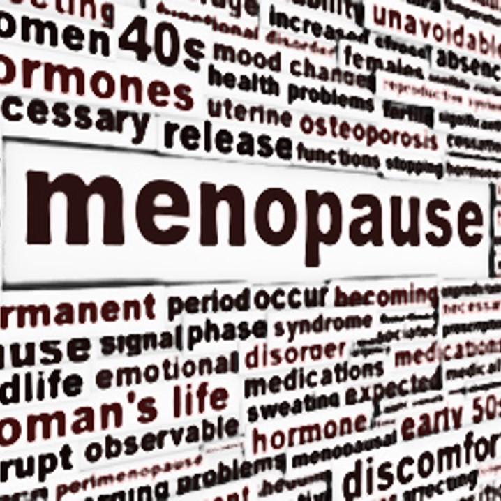Nella donna la menopausa corrisponde alla fine del ciclo mestruale e dell'età fertile.