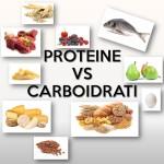 Troppe Proteine e pochi Carboidrati Accorciano la Vita