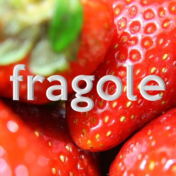 Proprietà Nutrizionali delle Fragole