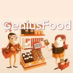 GeniusFood: App per Allergici e Intolleranti