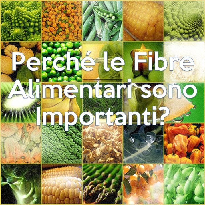 Le fibre rappresentano quella frazione di carboidrati contenuti in tutti gli alimenti di origine vegetale, che il nostro organismo non è in grado di digerire.