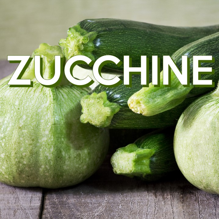 Le zucchine hanno numerose proprietà benefiche per l'organismo. Costituite per oltre il 90% da acqua, hanno pochissime calorie: solo 27 per una porzione da 250 gr.