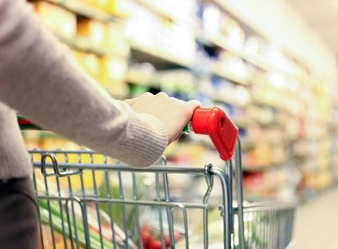 Come mi comporto al Supermercato?
