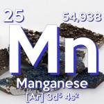 Il Manganese