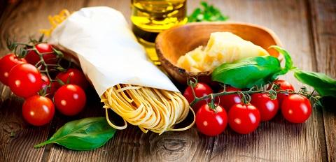 pasto completo all'italiana