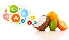Vitamina A (Retinolo, β-carotene o pro-vitamina) Vitamina D (D3: colecalciferolo, D2: ergocalciferolo) Vitamina E (tocoferoli) Vitamina K (K1: fillochinone, K2: manachinone)
