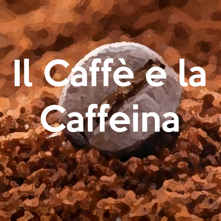 Il caffè, è una sostanza nervina in grado cioè di agire sul Sistema Nervoso Centrale, stimolando vigilanza, attenzione e riducendo il senso di fatica.