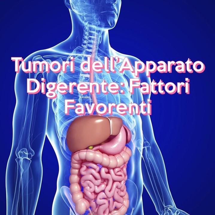Se da una parte un'alimentazione corretta e uno stile di vita sano ci proteggono dallo sviluppo di diverse forme tumorali, dall'altra alcuni componenti alimentari possono favorirne lo sviluppo.