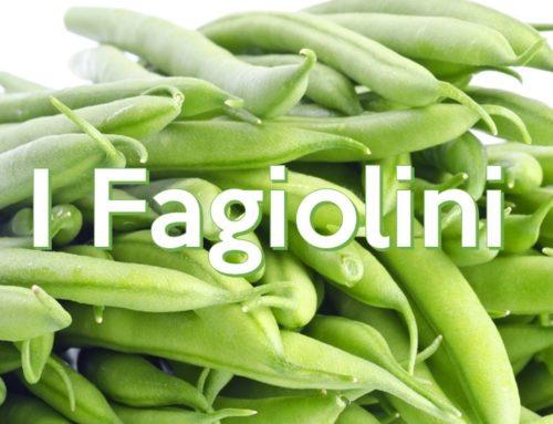 I Fagiolini