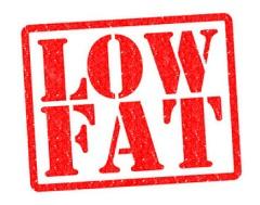 Non diamo la colpa ai grassi!