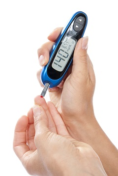 le diverse cause di diabete
