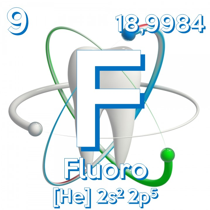 minerali: il fluoro