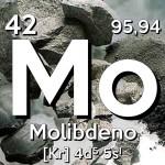 Il Molibdeno