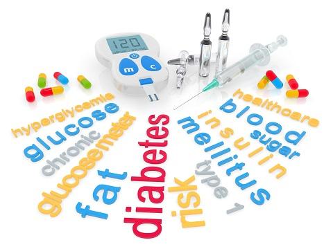 il diabete di tipo 1