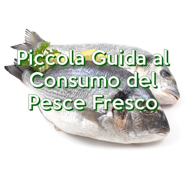 Piccola Guida Al Consumo Del Pesce Fresco Vivienutriit