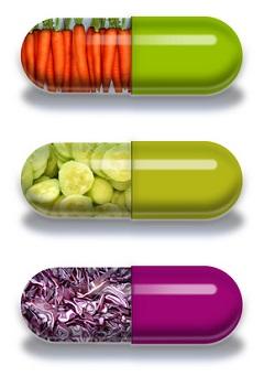 Gli integratori alimentari aumentano le lesioni al fegato?