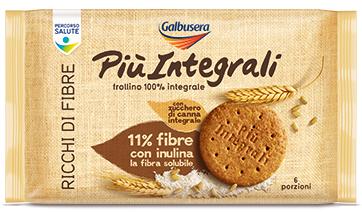 Biscotti Galbusera \u201cRicchi di Fibre\u201d ma le Fibre?