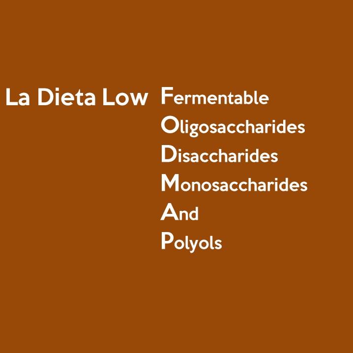 FODMAPs è l'acronimo di Oligosaccaridi, Disaccaridi, Monosaccaridi e Polioli Fermentabili, e la dieta da cui prende il nome altro non è che un regime a basso contenuto di questi carboidrati che si trovano in alcuni alimenti.