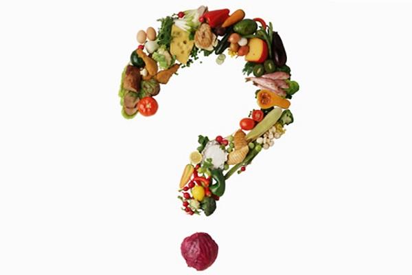 miti alimentari e sana alimentazione