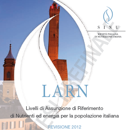 larn 2012