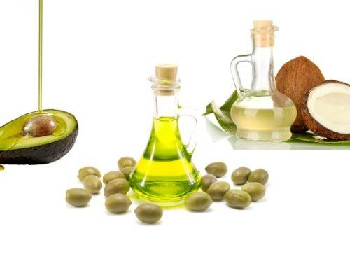Cosa sono gli Oli Vegetali?