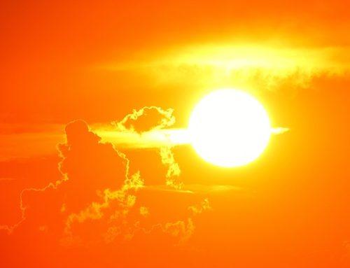 Tiroide, Cancro & Vitamina del Sole