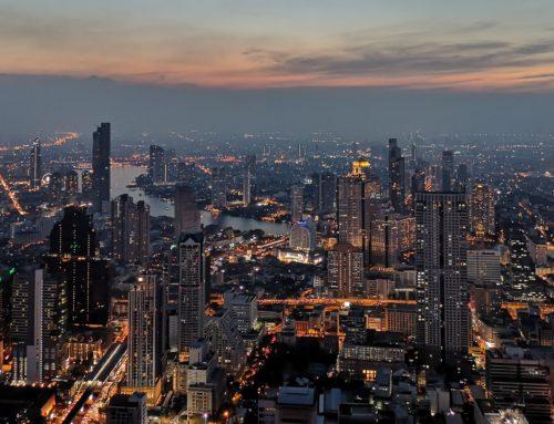 La prima volta a Bangkok: 10 imperdibili cose da fare e vedere